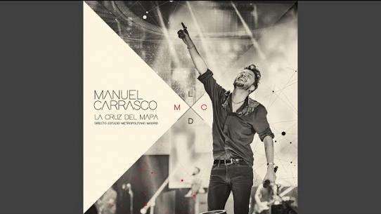 Te Veo Entre La Gente (En Directo En El Wanda Metropolitano / Madrid / 2019)