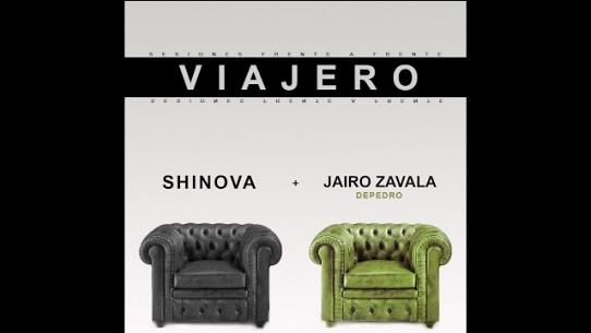 Viajero (feat. DePedro)