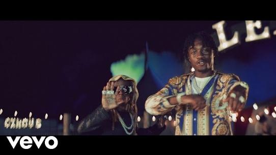 Leaked (feat. Lil Wayne) (Remix)