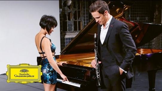 Grand Duo Concertant, Op. 48, J. 204 : 3. Rondo. Allegro