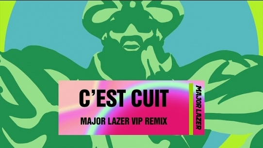 C'est Cuit (feat. Aya Nakamura & Swae Lee) (Major Lazer VIP Remix)