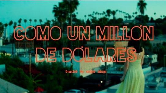 Como un millón de dólares