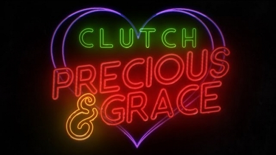 Precious and Grace (Weathermaker Vault Series)