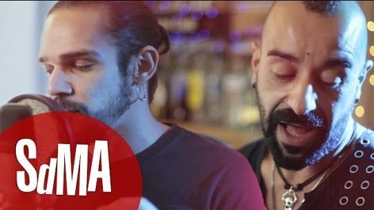 Belo & Pablo Benavente - Hundido (acústicos SdMA)
