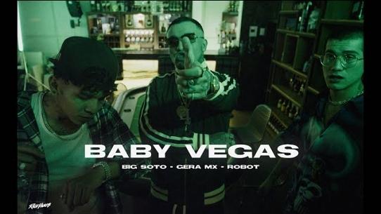 Baby Vegas