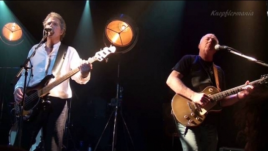 Brothers In Arms [Live]