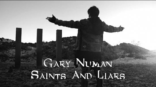 Saints and Liars
