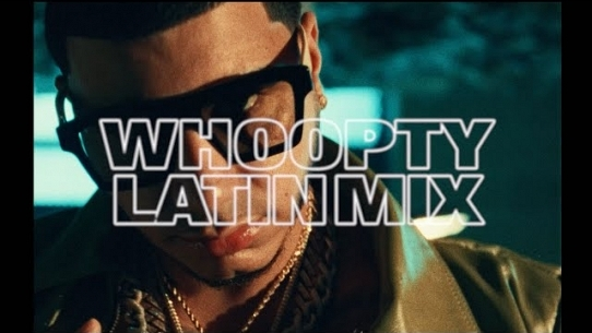 Whoopty (Latin Mix) [feat. Anuel AA and Ozuna]