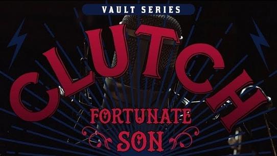 Fortunate Son (Weathermaker Vault Series)