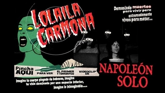 Lolaila Carmona