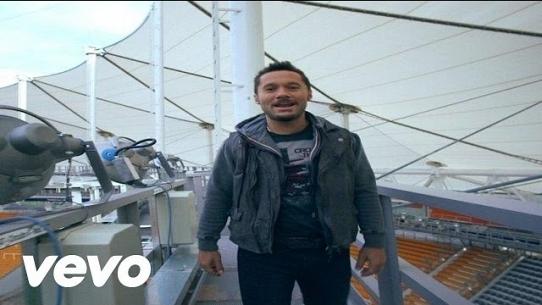 Creo En América (Album Version)