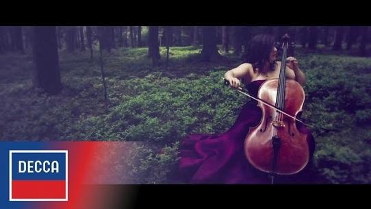 I. Allegro moderato (Live)