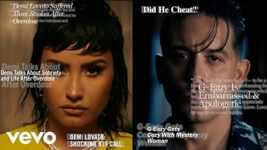 Breakdown (feat. Demi Lovato)