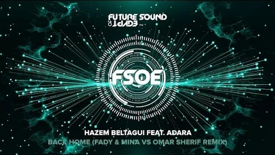 Back Home (Fady & Mina vs Omar Sherif Remix)
