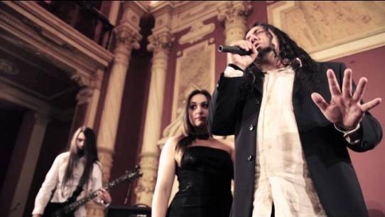 Pacho Brea - Si tu no estás aquí - Videoclip Oficial (Con Tete Novoa)