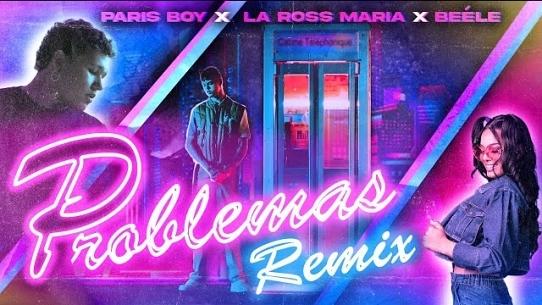 Problemas (Remix)