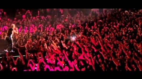 Depeche Mode - Dressed in black (live in Barcelona, 20th November 2009)