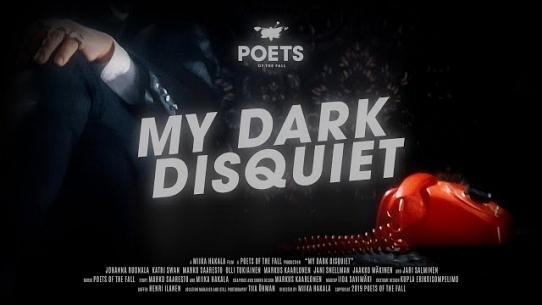 My Dark Disquiet (Radio Edit)