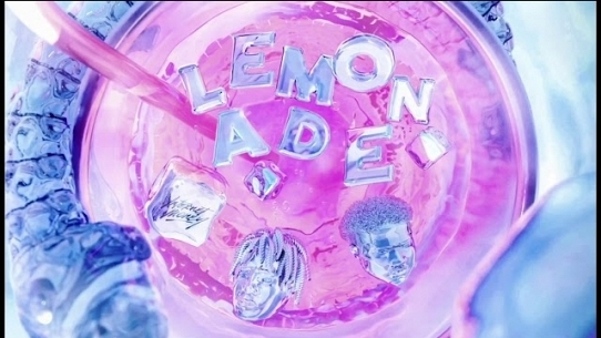Lemonade (Remix)