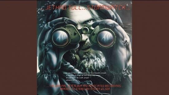 Man of God (Steven Wilson Stereo Remix)