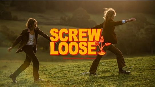 Lime Cordiale - Screw Loose (Official Music Video)