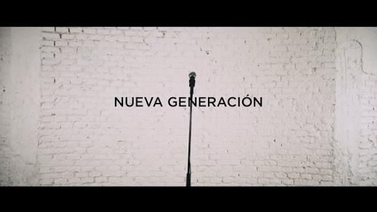Luis Brea y El Miedo - Nueva Generación