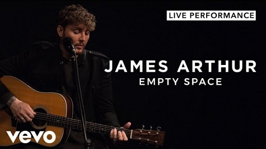 Empty Space (Vevo Live Acoustic)