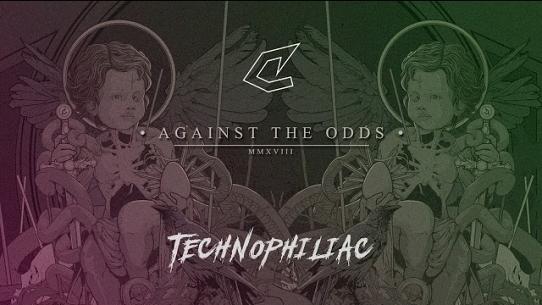 Technophiliac
