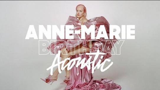 Birthday (Acoustic)