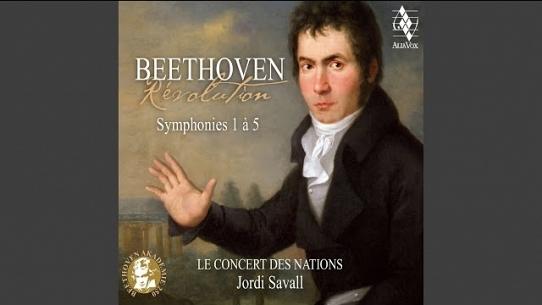 Symphonie No. 5 en Do mineur, Op. 67: I. Allegro con brio