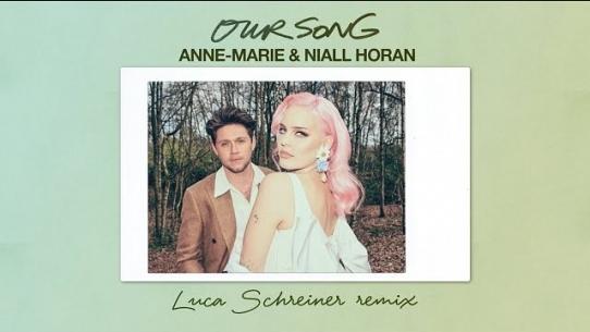 Our Song (Luca Schreiner Remix)