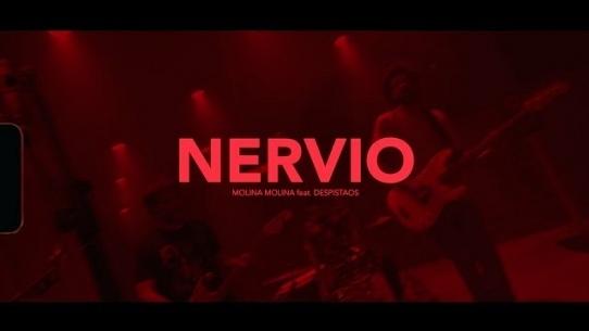 Molina Molina - Nervio ft. Despistaos (Videoclip Oficial)