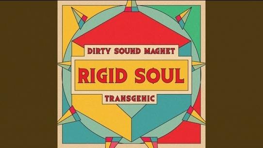 Rigid Soul