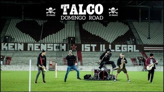 Domingo road