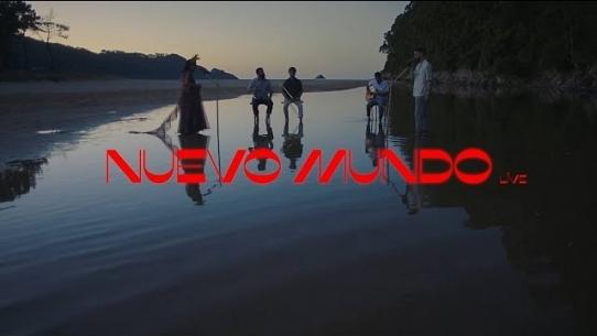 Fuel Fandango ft. Juancho Marqués - Nuevo Mundo (Videoclip Oficial)