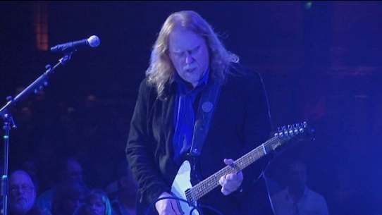 That Smell (feat. Warren Haynes) (Live)