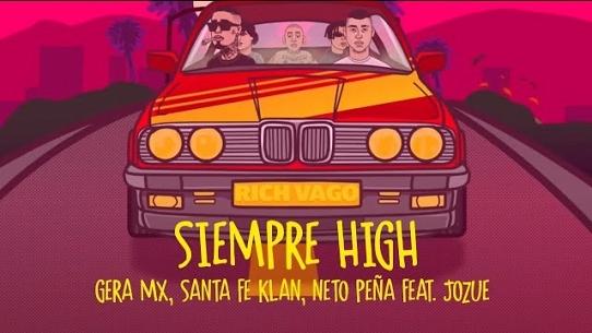 Siempre High