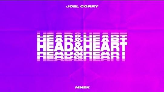 Head & Heart (feat. MNEK) (Acoustic)
